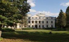 Verkių dvaro kompleksas - vienas vertingiausių klasicistinių ansamblių Lietuvoje
