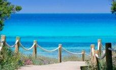 Geriausių Europos paplūdimių dešimtukas