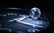 Žemės valanda: mąstyk ne vieną valandą, mąstyk nuolat