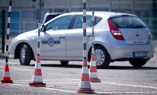 Dažniausiai vairavimo egzamine daromos klaidos