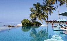 O. Rimkevičiūtė: kam geriausia ilsėtis Maldyvuose