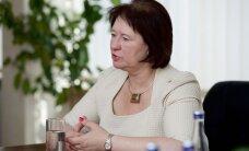 Žemės ūkio ministrė papasakojo, kuo lietuviškas maistas geresnis