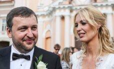 Apie praeities klystkelius prabilęs Antanas Guoga: dėl visų pasibaigusių santykių buvau kaltas aš