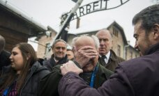 Minėjimas Lenkijoje – be V. Putino