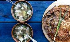 Šakotis, dzūkų bandos ar žuvienė – kas taps geriausiu Lietuvos gastronominiu projektu?