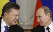 Sočyje – Ukrainos ir Rusijos prezidentų pasimatymas