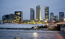 Vilnius pasaulio pabaigai nesiruošia