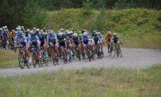 Paskutinį vasaros sekmadienį dviratininkai varžėsi Kačerginės trasoje