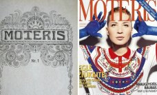"""Žurnalas """"Moteris"""" švenčia 94-ąjį gimtadienį"""