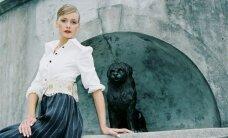 Jurgita Jurkutė-Širvaitė perėjo į naują lygmenį