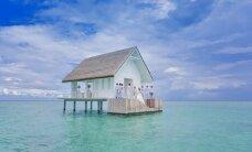 Nuo šiol – dar viena priežastis pamilti Maldyvus