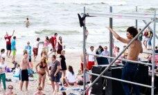Karklės festivalis siūlo pasirinkti savo muzikos, pramogų ir skonių maršrutą