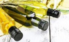 Į rinką nepateks 350 kg nesaugaus moldaviško aliejaus