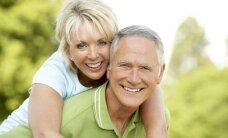 Seksologas pataria: menopauzė ir seksas