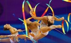 Europos žaidynes komentuos garsiausia visų laikų Lietuvos gimnastė D. Kutkaitė