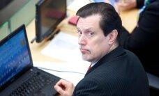 V. Juozapaitis. Kultūros ministras įžūlėja. Skelbiamas tiesioginis valdymas?