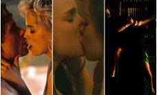 Filmai, kurių peržiūra greičiausiai baigsis aistringu seksu