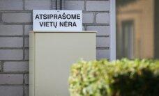Palanga pabėgėlių nepriims – kurorte būstas per brangus