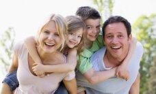 Kodėl ir kaip ugdoma vaikų savigarba: 5 priežastys ir 5 būdai