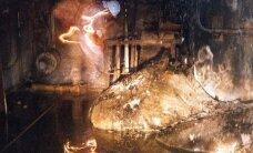 Senųjų laikų asmenukėje – žmogaus akistata su Černobylio mirtimi