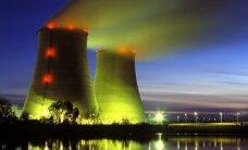 URM: branduolinė nelaimė Japonijoje aktualizavo saugumą atominėje energetikoje