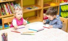 Kiek tėvams Lietuvoje kainuoja vaiko išlaikymas