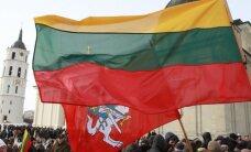 Korupcijos suvokimo indekse Lietuva pakilo septyniomis vietomis