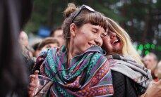 """Žurnalistė Kristina apsilankė """"piktų lesbiečių"""" festivalyje prie Jonavos: ką pamatė"""