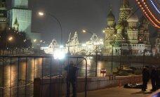 JAV ekspertas apie B. Nemcovo nužudymo versijas: V. Putinas tikrai nėra kvailas