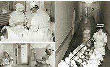 Tada ir dabar. Sovietiniai košmarai: gimdančios moterys buvo tepamos jodu, klizmuojamos ir skutamos