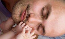 Kaip keičiasi gyvenimas tapus tėčiu: 3 jaunų lietuvių patirtis