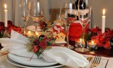 Viską prisiminti: 10 šventinių patiekalų Naujųjų stalui