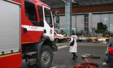 Prašo paaiškinti, ką darbuotojams daryti kilus gaisrui