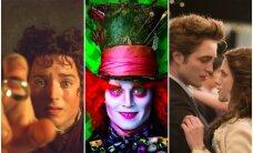 """Geriausios visų laikų romanų adaptacijos kine: nuo """"Šindlerio sąrašo"""" iki """"Žiedų valdovo"""""""