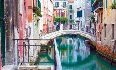 Venecijos paslapčių beieškant