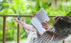 Atostogų ir kelionių knyga gali būti Tavo!