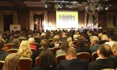 Liberalai patvirtino dalį kandidatų į Seimą