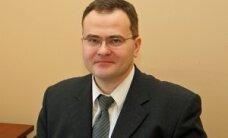 R.Piličiauskas paskirtas Vyriausiojo administracinio teismo pirmininku