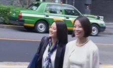 Lesbiečių porai Japonijoje išduotas pirmas oficialus leidimas įteisinti partnerystę