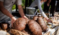 Beloved farmers' markets in Vilnius face stiff competition