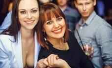 Seksualios  panteros  užliejo sostinės barus