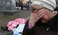 Ukrainos krizė: kodėl ES laukė kraujo praliejimo?