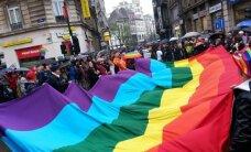 """""""EuroPride 2015"""" parado Rygoje tiesioginė transliacija"""