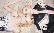 """Lietuvoje debiutuojančiame """"Summerburst"""" gros brangiausiai apmokamas elektroninės muzikos duetas """"NERVO"""""""