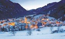 Kur geriausia slidinėti Italijoje?