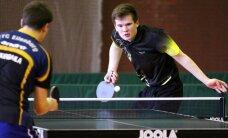 Belgijos atvirame čempionate – T. Mikučio pergalės