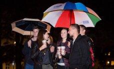 Vilniuje siaučia didžiausia miesto šventė