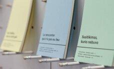 Literatūrinė Lietuvos sala Leipcige