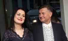 Milijonieriaus dukra Indrė Bosaitė atšventė savo dešimtmetį grožio industrijoje