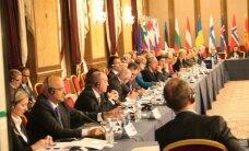 Vilniuje rengiamasi veiksmams po teroro akto ar katastrofos